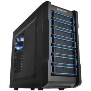 Extreme Media Editing Gaming PC