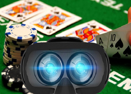 Here is Why Using an Online Casino is Better in VR