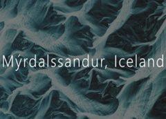 Mýrdalssandur, Iceland (Steam VR)
