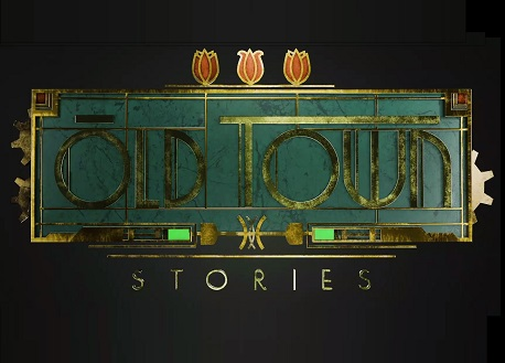 Old Town Stories (Steam VR)