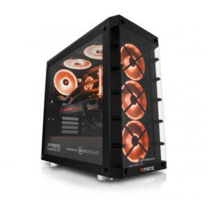 PC Specialist Fanatic Elite Gaming PC