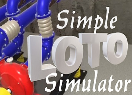 Simple LOTO Simulator (Steam VR)