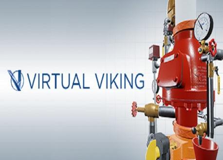 Virtual Viking (Steam VR)