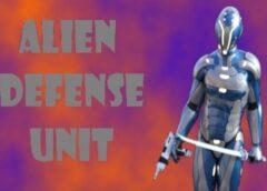 Alien Defense Unit (Steam VR)