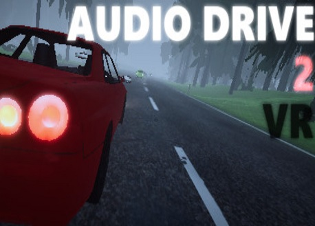 Audio Drive 2 VR (Steam VR)