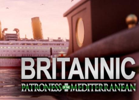 Britannic: Patroness of the Mediterranean (Steam VR)