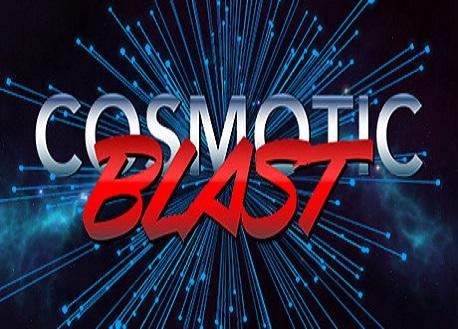 Cosmotic Blast (Steam VR)