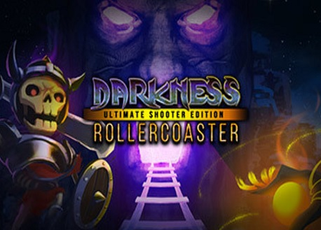 Darkness Rollercoaster - Ultimate Shooter Edition (Steam VR)