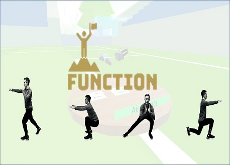 Function (Steam VR)