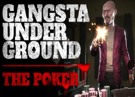 Gangsta Underground : The Poker (Steam VR)
