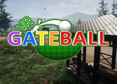 Gateball VR (Steam VR)