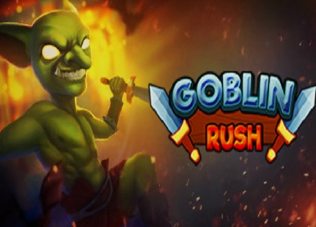 Goblin Rush (Steam VR)