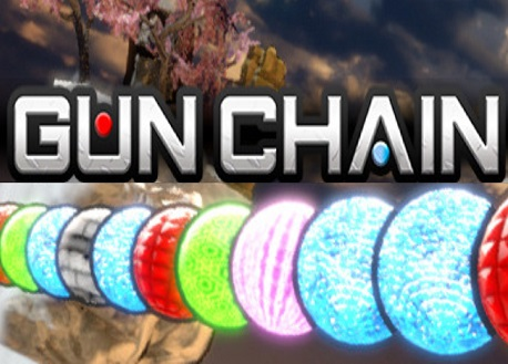 Gun Chain (Steam VR)