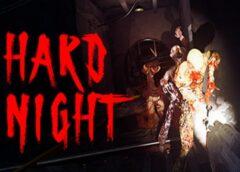 Hard Night VR (Steam VR)