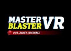 Master Blaster VR (Steam VR)