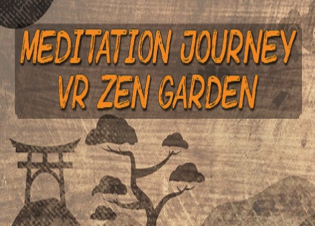 Meditation Journey: VR Zen Garden (Steam VR)