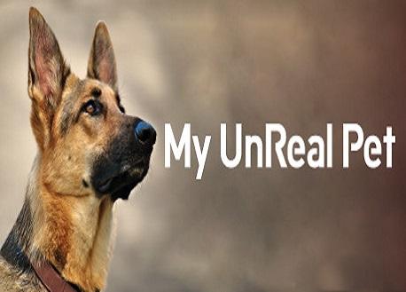 My UnReal Pet (Steam VR)
