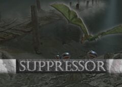 Suppressor (Steam VR)
