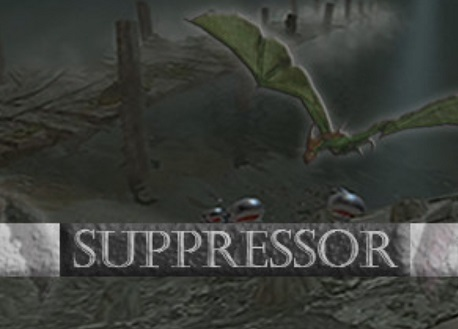 Suppressor (Steam VR)