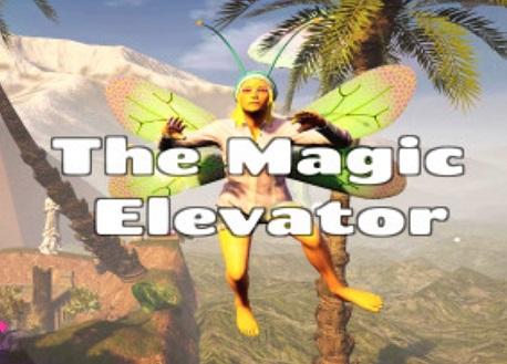 The Magic Elevator (Steam VR)