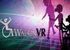 WalkinVR (Steam VR)