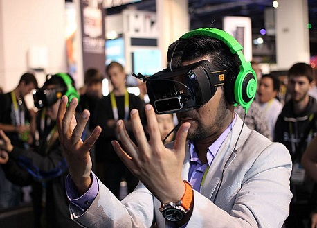What Role Will Virtual Reality Play in the Future of Education?