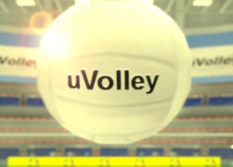 uVolley (Steam VR)