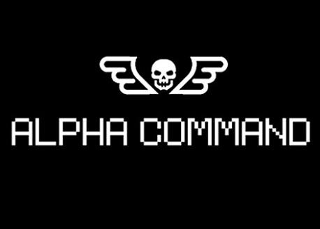 Alpha Command (Steam VR)