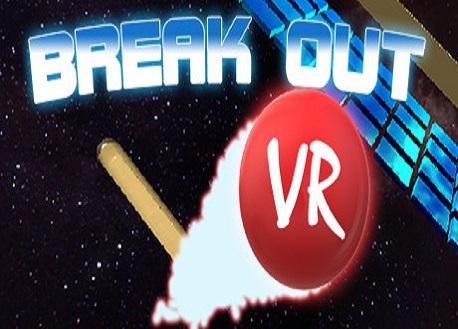Breakout VR (Steam VR)