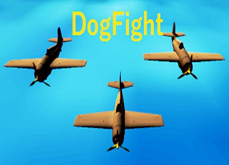 DogFight (Steam VR)