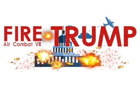FIRE TRUMP - Air Combat VR (Steam VR)