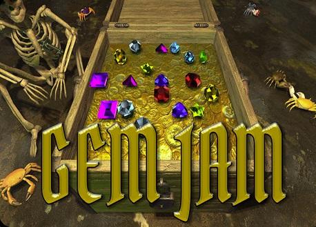 Gem Jam (Steam VR)