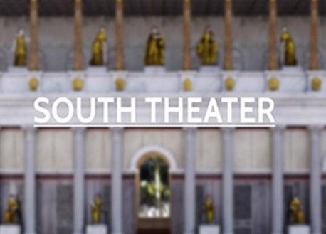 Hadrian's Villa Reborn: South Theater (Steam VR)