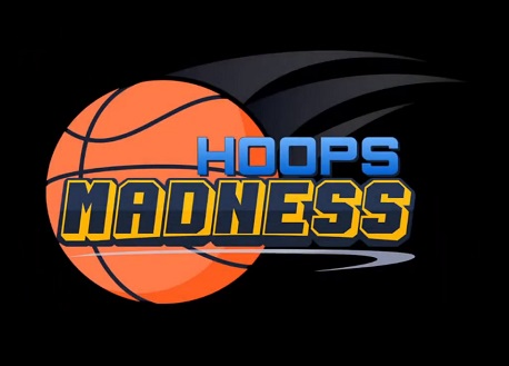 Hoops Madness (Steam VR)