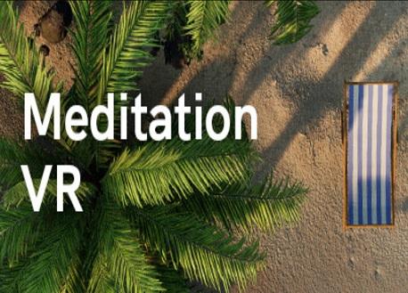 Meditation VR (Steam VR)
