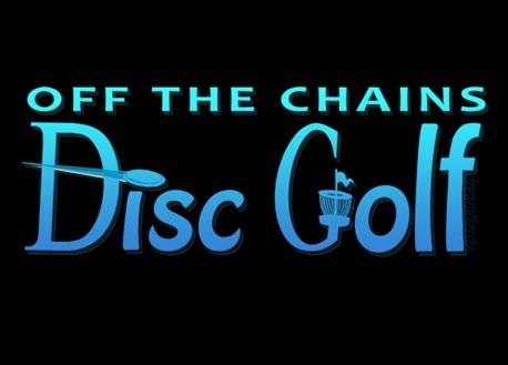 Off The Chains Disc Golf (Steam VR)