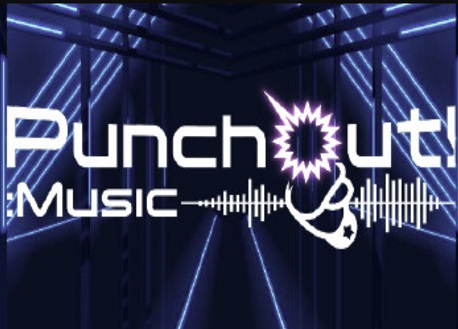 Punchout: Music (Steam VR)