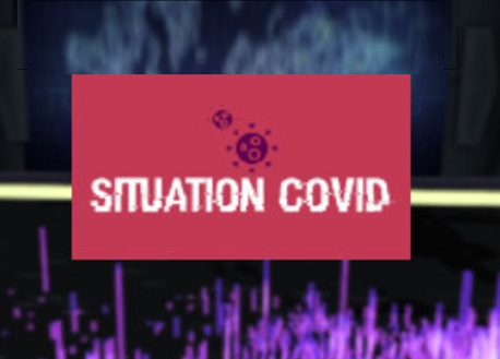 SituationCovid (Steam VR)