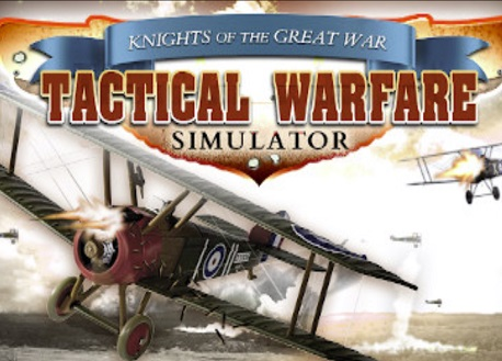 Tactical Warfare Simulator (Steam VR)