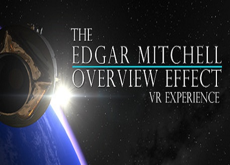 The Edgar Mitchell Overview Effect VR Experience (Steam VR)