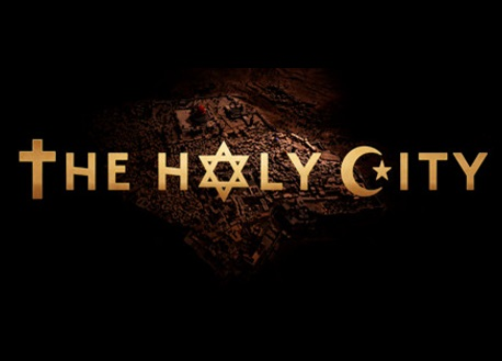 The Holy City (Steam VR)