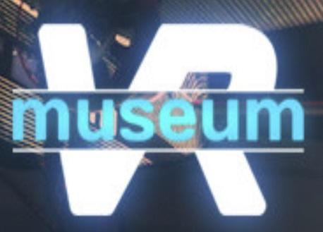 VR Museum (Steam VR)