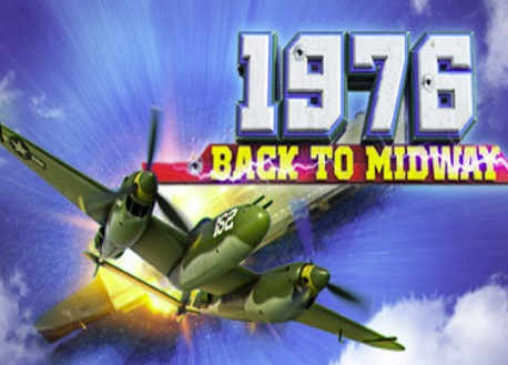 1976 - Back to midway (Steam VR)