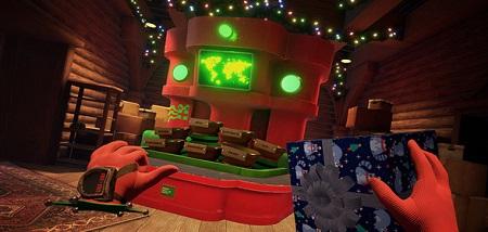 A Very Bad Christmas Eve (Steam VR)