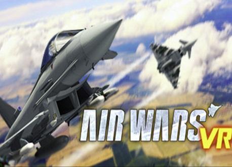 AIRWARS VR (Steam VR)