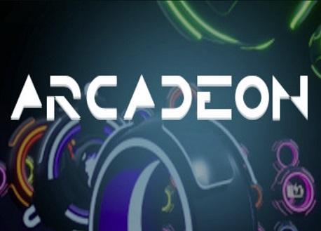 ARCADEON VR (Steam VR)