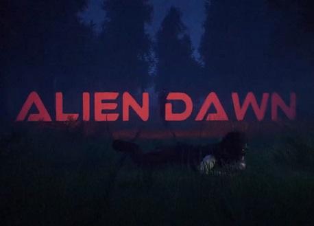 Alien Dawn (Steam VR)