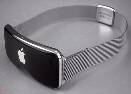 Are Apple About To Launch a VR Headset?