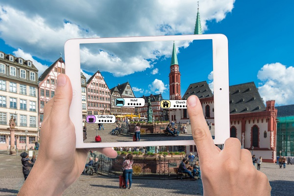 Augmented Reality Technology Trends in 2021: The Future is Here