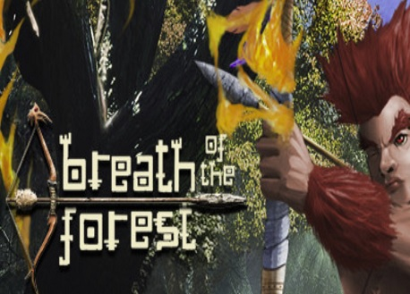 Breath of the Forest (Steam VR)